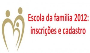Escola da Família 3