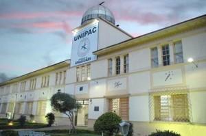 UNIPAC centro