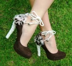 sandalia para 2012