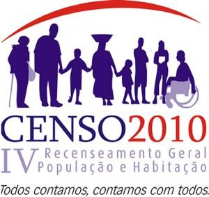 População Brasileira Censo