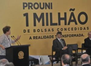 ENEM 2013 Dilma Rousseff